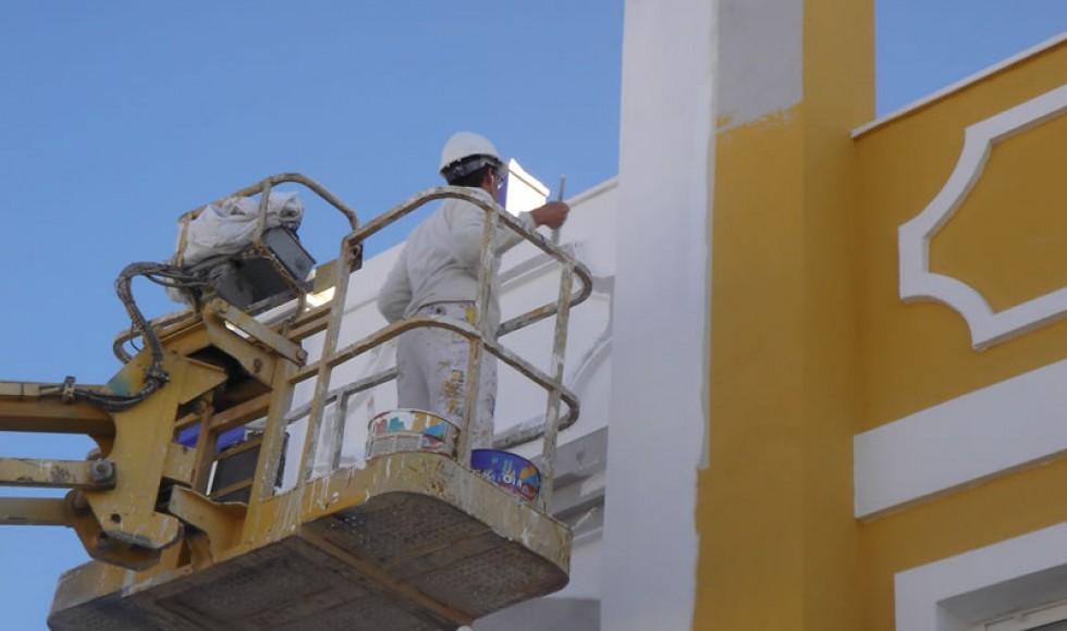 Imagenes de decoramar pinturas foto 1 - Pintores en ourense ...